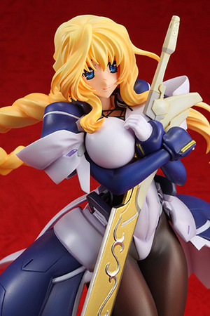 Horizon on the Middle of Nowhere – Mary 1/8 PVC figure by ASCII Media Works