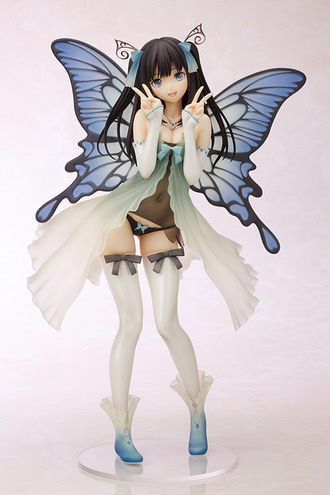 Tonys Heroine Collection – Peace Keeper Daisy 1/6 PVC figure by Kotobukiya 4 Leaves