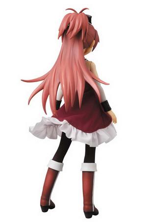 Puella Magi Madoka Magica – Sakura Kyoko Real Action Heroes No.624 non scale doll by Medicom Toy