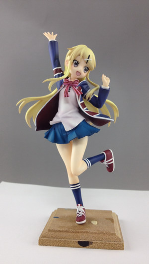 Kiniro Mosaic – Kujo Karen non scale GK by Missile Works