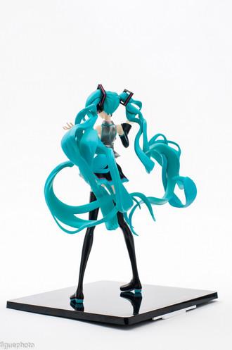 Vocaloid 2   Hatsune Miku non scale GK by Yutaka House