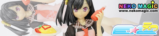 Original character of Kantoku – Shizuku 1/8 PVC figure by Mediation