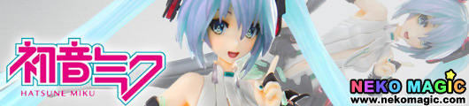 Vocaloid 2   Tda Type Hatusne Miku Append 1/8 GK by ASCII Media Works