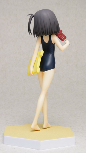The HENTAI prince and the stony cat. – Tsutsukakushi Tsukiko 1/10 PVC figure by WAVE