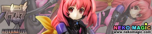 Muv Luv Alternative – Kagami Sumika 1/7 PVC figure by Kotobukiya