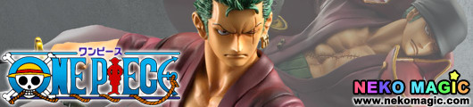 One Piece – Roronoa Zoro 1/8 PVC figure by Megahouse
