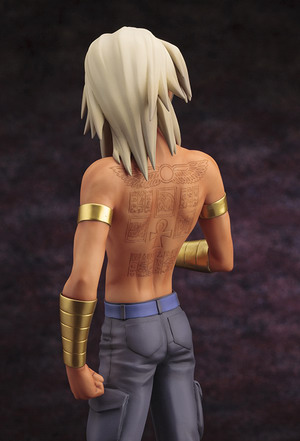 Yu Gi Oh! – Marik Ishtar 1/7 PVC figure by Kotobukiya