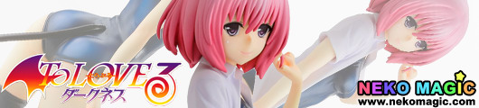 To LoveRu Darkness – Momo Belia Deviluke 1/7 PVC figure by Vertex Dwell