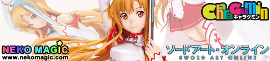 Sword Art Online – Asuna 1/7 GK by Volks CharaGumin