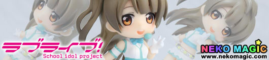 Love Live!   Minami Kotori Toy's works collection 2.5 trading figure by ASCII Media Works