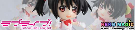 Love Live!   Yazawa Nico Toy's works collection 2.5 trading figure by ASCII Media Works