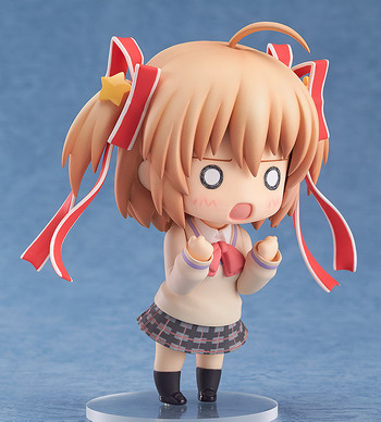 Little Busters! – Kamikita Komari Nendoroid No.394 action figure by Good Smile Company