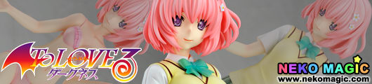 To LoveRu Darkness – Momo Belia Deviluke 1/8 PVC figure by Art Spirits