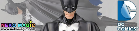 DC Comics Batman – Batman Bob Kane 75th Anniversary 1/6 PVC figure by Kotobukiya