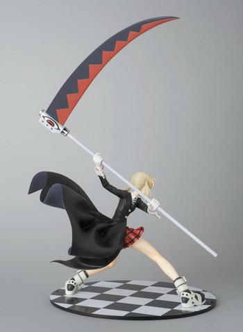 Soul Eater   Maka Albarn 1/8 PVC figure by Medicom Toy