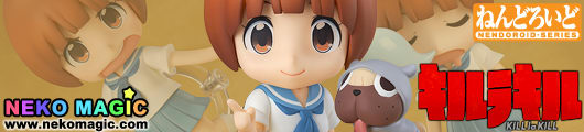 Kill la Kill – Mankanshoku Mako Nendoroid No.408 action figure by Good Smile Company