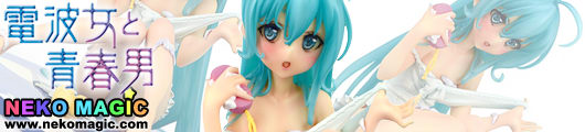 Denpa Onna to Seishun Otoko – Towa Erio Swimsuit in Bathroom Ver. 1/7 PVC figure by Orcatoys