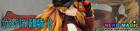 Evangelion: 3.0 You Can (Not) Redo – Shikinami Asuka Langley Jersey Ver. 1/7 PVC figure by Alter