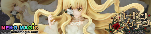 Rozen Maiden – Kirakisho 1/3 PVC figure by Griffon Enterprisess