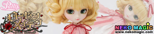 Rozen Maiden – Hinaichigo Pullip doll by Groove