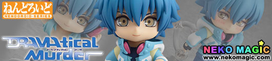 DRAMAtical Murder – Aoba & Ren Nendoroid No.418 action figure by Good Smile Company