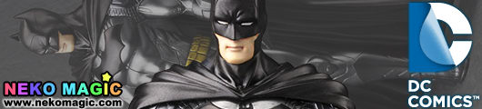 DC Comics Justice League – Batmann NEW52 Edition 1/10 PVC figure by Kotobukiya