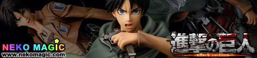 Attack on Titan   Eren Yeager 1/8 PVC figure by SEN TI NEL
