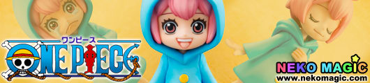 One Piece – CB EX Rebecca 1/8 PVC figure by Megahouse