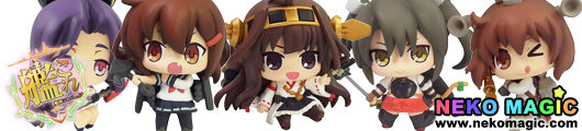 Color Collect DX Kantai Collection  Kancolle  Vol. 02 trading figure by MOVIC