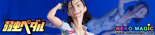 Yowamushi Pedal – Toko Jinpachi TMS Ver. non scale PVC figure by TMS Entertainment