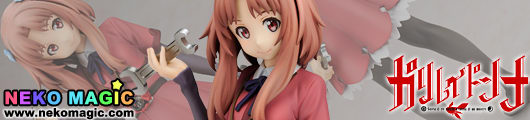 Galilei Donna – Hozuki Ferrari 1/8 PVC figure by Alter