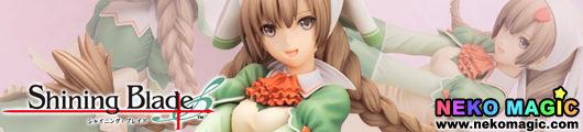 Shining Hearts – Amil Manaflare 1/8 PVC figure by Kotobukiya