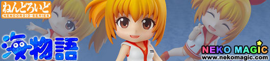 Sea Story – Marine chan Nendoroid No.441 action figure set by Good Smile Company