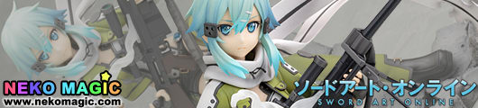 Sword Art Online – Sinon  Phantom Bullet  1/8 PVC figure by Kotobukiya