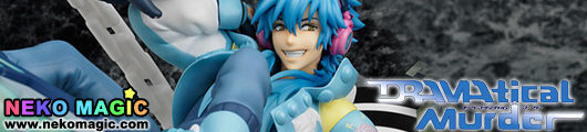 DRAMAtical Murder – Aoba 1/7 PVC figure by Max Factory