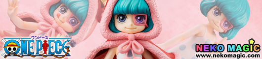 One Piece – Sugar 1/8 PVC figure by Megahouse