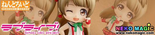 Love Live! – Minami Kotori Nendoroid No.458 action figure by Good Smile Company
