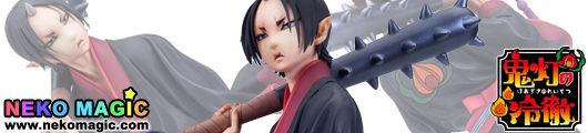 Hozuki no Reitetsu – Hozuki Oni ni Kanabo Ver. non scale PVC figure by Union Creative