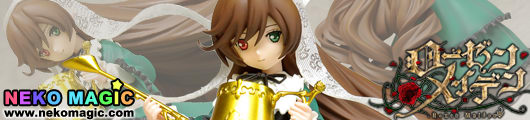 Rozen Maiden – Suiseiseki non scale PVC figure by WAVE