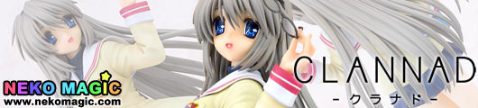 CLANNAD – Sakagami Tomoyo Unifrom Ver. 1/6 PVC figure by Kotobukiya 4 Leaves