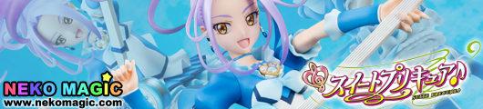 Suite Pretty Cure – Cure Beat 1/8 PVC figure by Megahouse