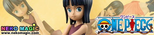 One Piece – Nico Robi 1/8 PVC figure by Megahouse