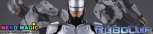 RoboCop   RoboCop 1.0 1/6 action figure by Threezero