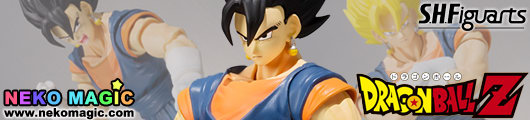 Dragon Ball Z – Veget S.H.Figuarts action figure by Bandai