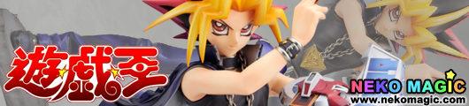 Yu Gi Oh! – Dark Yugi 1/7 PVC figure by Kotobukiya