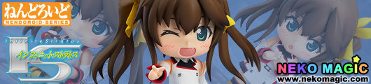 IS <Infinite Stratos> – Huang Lingyin No.476 action figure by Good Smile Company