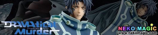 DRAMAtical Murder – Ren Rhyme mode Ver. 1/7 PVC figure by Max Factory