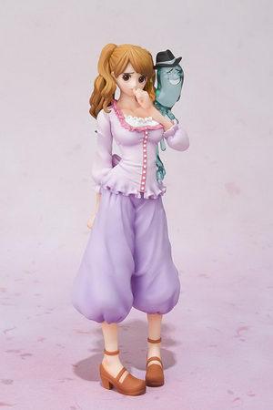 Manga Figurine Corazon Figuarts Zero Bandai