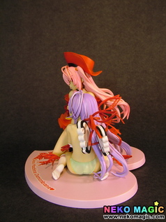 Review: Demonbane Al Azif & Another Blood 1/7 PVC figure by OrchidSeed
