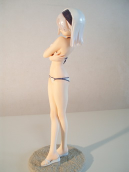 Review: Shining Tears Blanc Neige 1/7 PVC figure by Max Factory
